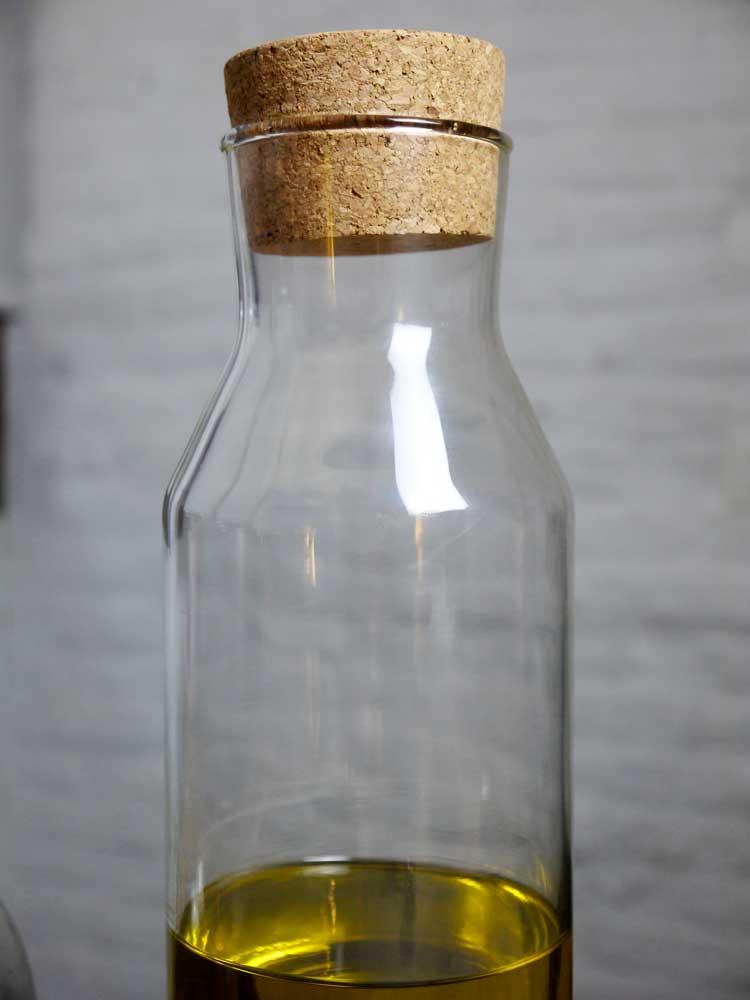 huile surgras